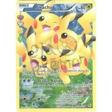 Pikachu RC29/RC32 - Gerações