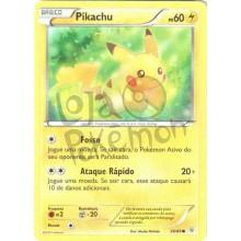Pikachu 26/83 - Gerações