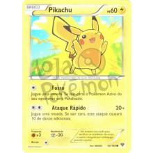 Pikachu 42/146 - X Y
