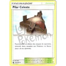 Pilar Celeste 144/168 - Tempestade Celestial