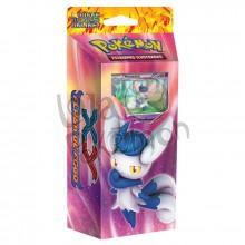 Deck Pokémon - Coleção Flash de Fogo - Tufão Místico