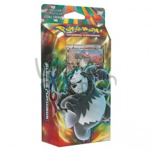 Deck Pokémon - Coleção Punhos Furiosos - Martelo Sombrio