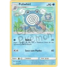 Poliwhirl 38/214 - Elos Inquebráveis