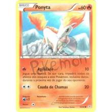 Ponyta 14/83 - Gerações