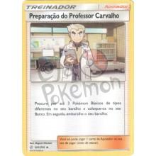 Preparação do Professor Carvalho 201/236 - Eclipse Cósmico