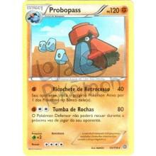 Probopass 55/114 - Cerco de Vapor