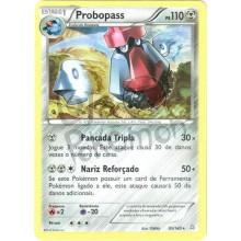 Probopass 95/160 - Conflito Primitivo