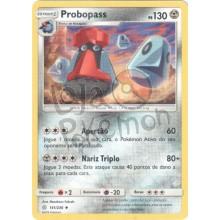 Probopass 141/236 - Eclipse Cósmico