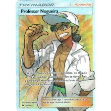 Professor Nogueira 148/149 - Sol e Lua