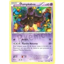 Pumpkaboo 44/119 - Força Fantasma