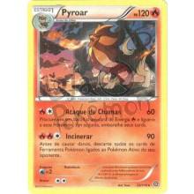 Pyroar 23/114 - Cerco de Vapor