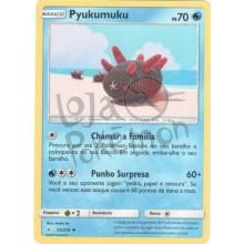 Pyukumuku 53/214 - Elos Inquebráveis