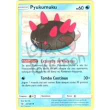 Pyukumuku 47/149 - Sol e Lua