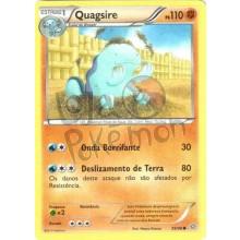 Quagsire 39/98 - Origens Ancestrais