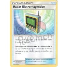 Radar Eletromagnético 169/214 - Elos Inquebráveis
