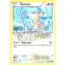 Rattata 87/116 - Congelamento de Plasma