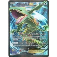 Rayquaza EX 104/108 - Céus Estrondosos