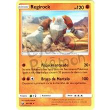 Regirock 80/168 - Tempestade Celestial