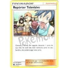 Repórter Televisivo 149/168 - Tempestade Celestial