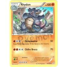 Rhydon 75/160 - Conflito Primitivo
