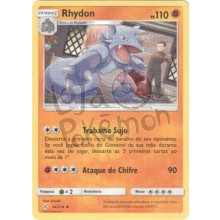 Rhydon 94/214 - Elos Inquebráveis