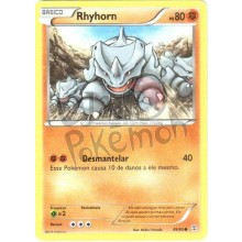 Rhyhorn 49/83 - Gerações