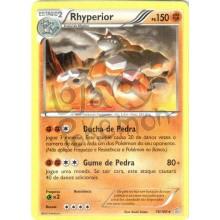 Rhyperior 76/160 - Conflito Primitivo