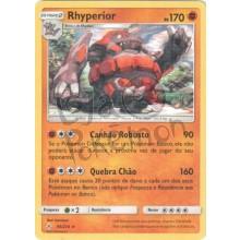 Rhyperior 95/214 - Elos Inquebráveis