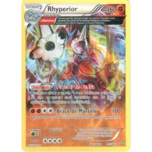 Rhyperior 77/160 - Conflito Primitivo