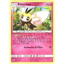 Ribombee 96/147 - Sombras Ardentes
