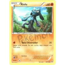 Riolu 46/124 - Fusão de Destinos