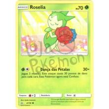 Roselia 4/156 - Ultra Prisma