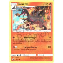 Salazzle 14/70 - Dragões Soberanos