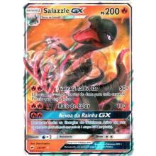 Salazzle GX 25/147 - Sombras Ardentes
