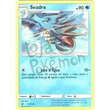Seadra 17/70 - Dragões Soberanos
