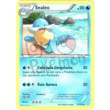 Sealeo 47/160 - Conflito Primitivo
