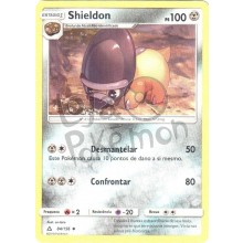 Shieldon 84/156 - Ultra Prisma