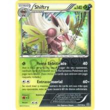 Shiftry 11/114 - Cerco de Vapor