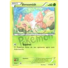 Shroomish 15/160 - Conflito Primitivo