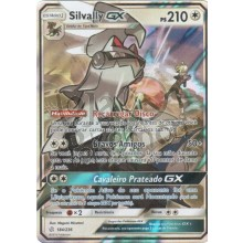 Silvally GX 184/236 - Eclipse Cósmico