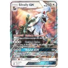 Silvally GX 90/111 - Invasão Carmim