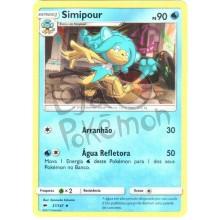 Simipour 37/147 - Sombras Ardentes