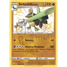 Sirfetch'd de Galar SV064/122 - Tesouro Brilhante