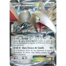 Skarmory EX 80/146 - X Y