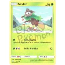 Skiddo 9/131 - Luz Proibida