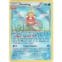 Slowking 21/122 - Turbo Colisão