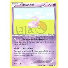 Slowpoke 32/83 - Gerações