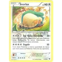 Snorlax 77/124 - Fusão de Destinos