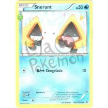 Snorunt RC7/RC32 - Gerações