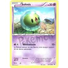 Solosis 33/124 - Fusão de Destinos